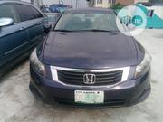 Honda Accord 2011 Blue | Cars for sale in Rivers State, Port-Harcourt