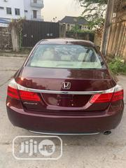 Honda Accord 2014 Red | Cars for sale in Lagos State, Gbagada