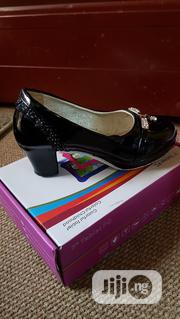 Girl Black Dress Shoe | Children's Shoes for sale in Lagos State, Isolo