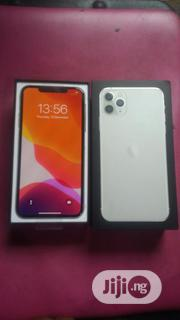 New Apple iPhone 11 Pro 512 MB White | Mobile Phones for sale in Lagos State, Ojo