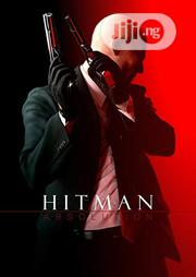 Hitman Absolution | Video Games for sale in Rivers State, Port-Harcourt