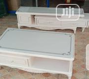 This Is High Quality Brand New Adjustable Tv Stand And Centre Table | Furniture for sale in Abuja (FCT) State, Nyanya