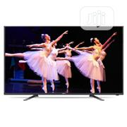 Hisense 65 Inches Smart Tv | TV & DVD Equipment for sale in Lagos State, Ojo