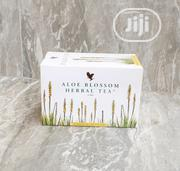 Forever Aloe Blossom Herbal Tea - For High Blood Pressure & Stress | Meals & Drinks for sale in Lagos State, Victoria Island