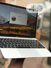 Laptop Apple MacBook Air 8GB Intel Core M SSD 256GB | Laptops & Computers for sale in Lagos State, Ikeja