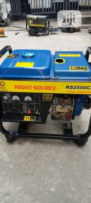 Right Source DIESEL Generator 4.5 Kva   Electrical Equipment for sale in Lagos State, Ojo