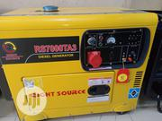 New Model DIESEL Sound Proof Generator Key Starter | Electrical Equipment for sale in Lagos State, Ojo