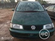Volkswagen Sharan Automatic 2000 Green | Cars for sale in Abuja (FCT) State, Jabi