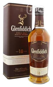 Glenfiddich 18years | Meals & Drinks for sale in Lagos State, Lagos Island