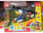 Unique Smartcraft Mickey and Donald Toy | Toys for sale in Plateau State, Bassa-Plateau