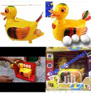 Duck Lay an Egg Toy | Toys for sale in Plateau State, Bassa-Plateau