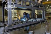 Industrial Structural Fabrication | Other Services for sale in Lagos State, Ipaja