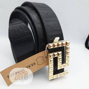 Original Belt For Men | Clothing Accessories for sale in Lagos State, Lagos Island