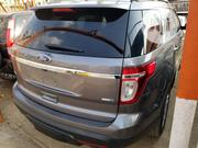 Ford Explorer 2013 Gray | Cars for sale in Lagos State, Alimosho
