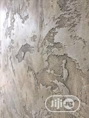 Mapping Design Wall Painting | Building & Trades Services for sale in Lagos State, Ifako-Ijaiye