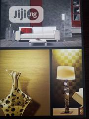 Savannah 1 Wall Painting Design | Building & Trades Services for sale in Lagos State, Ifako-Ijaiye