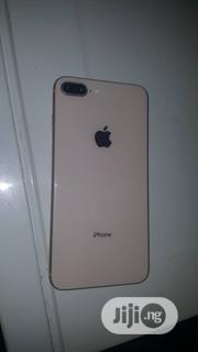 Apple iPhone 8 Plus 64 GB Gold | Mobile Phones for sale in Delta State, Warri South