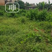 A Fenced 1 And A Half Plot For Sale | Land & Plots For Sale for sale in Ogun State, Ifo
