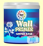 Water Based Primer Paints | Building Materials for sale in Lagos State, Ifako-Ijaiye