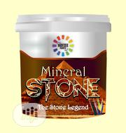 Mineral Stone Paint | Building Materials for sale in Lagos State, Ifako-Ijaiye