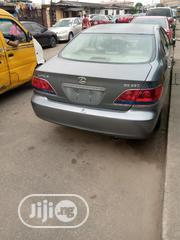 Lexus ES 330 2003 Green | Cars for sale in Lagos State, Lagos Mainland