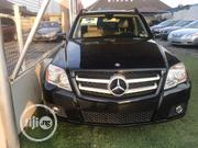 Mercedes-Benz GLK-Class 2012 350 4MATIC Black | Cars for sale in Lagos State, Lekki Phase 2
