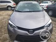 Toyota Corolla 2014 Gold | Cars for sale in Lagos State, Agege