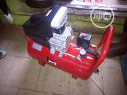 Single Phase Oiless Air Compressor, 24ltrs   Vehicle Parts & Accessories for sale in Lagos State, Ojo