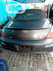 Toyota Solara 2006 Gray | Cars for sale in Lagos State, Lagos Mainland