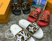 Louis Vuitton Slides | Shoes for sale in Lagos State, Ikeja