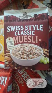 Crownfield Cereals | Meals & Drinks for sale in Lagos State, Apapa