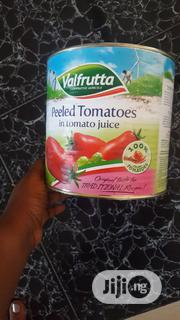 Valfrutta Peeled Tomatoes | Meals & Drinks for sale in Lagos State, Apapa