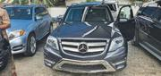 Mercedes-Benz GLK-Class 2013 350 4MATIC Gray | Cars for sale in Rivers State, Port-Harcourt