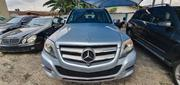 Mercedes-Benz GLK-Class 2013 350 4MATIC Blue | Cars for sale in Rivers State, Port-Harcourt
