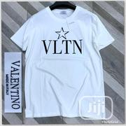 Valentino T-Shirt | Clothing for sale in Lagos State, Surulere
