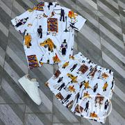 Dope Shirts With Shorts | Clothing for sale in Lagos State, Surulere