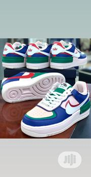 Nike Air Force 1 Shadow Pastel | Shoes for sale in Lagos State, Surulere