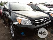 Toyota RAV4 2008 Black | Cars for sale in Lagos State, Apapa