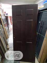 Hard Wood Doors | Doors for sale in Abuja (FCT) State, Guzape District
