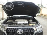 Toyota Land Cruiser 2008 5.7 4WD Black | Cars for sale in Lagos State, Lagos Mainland