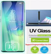 Huawei P30 Pro Full Coverage UV Tempered Screenguard | Accessories for Mobile Phones & Tablets for sale in Lagos State, Lagos Island