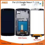 LG Nexus 5, 5X LCD Screen | Accessories for Mobile Phones & Tablets for sale in Kano State, Tarauni