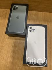New Apple iPhone 11 Pro Max 256 GB Green   Mobile Phones for sale in Lagos State, Ikeja
