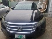 Honda Accord CrossTour 2010 EX-L Black | Cars for sale in Lagos State, Magodo
