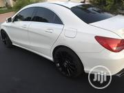 Mercedes-Benz CLS 2014 White | Cars for sale in Lagos State, Amuwo-Odofin