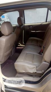 Ford Freestyle 2006 SEL Gold | Cars for sale in Abuja (FCT) State, Gwarinpa