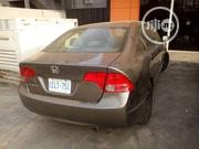 Honda Civic 2006 Gold | Cars for sale in Lagos State, Ikeja