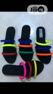 Colorful Ladies Slippers   Shoes for sale in Lagos State, Lagos Island