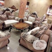 Best Quality Fabri Sofa | Furniture for sale in Lagos State, Lekki Phase 1