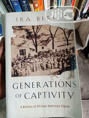 Generation Of Captivity | Books & Games for sale in Lagos State, Surulere